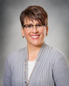 Melissa Switzer, LCSW