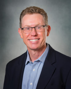 Richard Connell, Ph.D