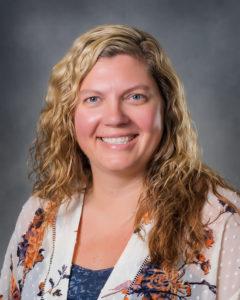 Monica Wilson, LCSW-S
