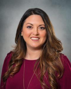 Denise Garza, MS, LPC Associate