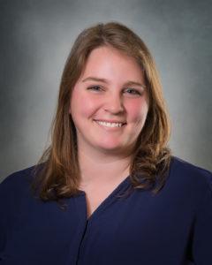Rachel Roden, Office Manager