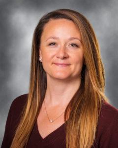 Emily Frazee, LCSW-S
