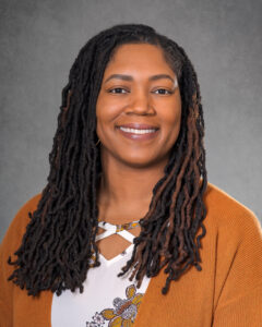 Brandee Nichols, LCSW