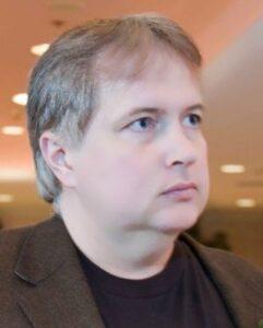 Greg LaLiberte LPC-S